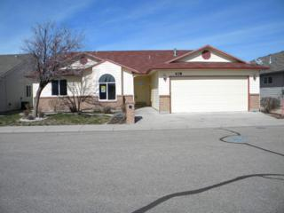 438 W Birmingham Dr  , Nampa, ID 83651 (MLS #98580978) :: CORE Group Realty