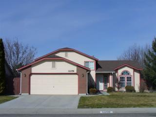 12256 W Driftwood  , Boise, ID 83713 (MLS #98581006) :: Core Group Realty