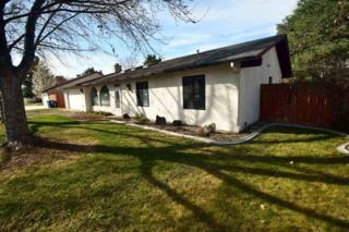 8630 W Pembrook Dr  , Boise, ID 83704 (MLS #98581639) :: CORE Group Realty