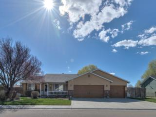 1243  Willow Creek Dr.  , Nampa, ID 83686 (MLS #98582157) :: CORE Group Realty