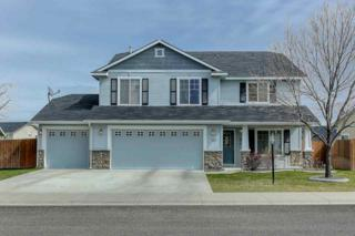 584 N Mudstone Way  , Kuna, ID 83634 (MLS #98582298) :: Agents With a Smile