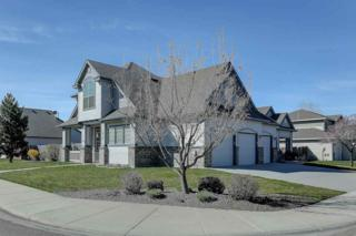 1975 S Ice Bear Way  , Meridian, ID 83642 (MLS #98582326) :: Agents With a Smile