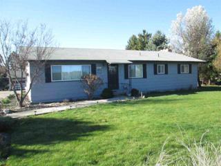 1681  Edgemont Road  , Emmett, ID 83617 (MLS #98582370) :: Core Group Realty