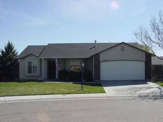 8123  E Water Stone Ct  , Nampa, ID 83687 (MLS #98582381) :: Core Group Realty