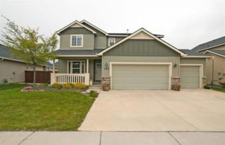 11272  Springgold  , Boise, ID 83709 (MLS #98582382) :: Core Group Realty