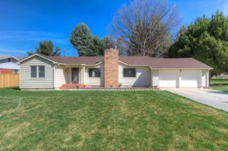 804 S Powerline Rd  , Nampa, ID 83686 (MLS #98582415) :: CORE Group Realty