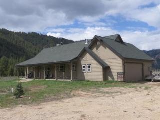 5190 E Baumgartner Rd  , Featherville, ID 83647 (MLS #98582421) :: CORE Group Realty
