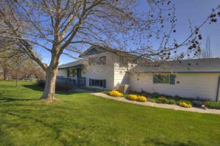 2580 S Linder Rd  , Meridian, ID 83642 (MLS #98583788) :: CORE Group Realty