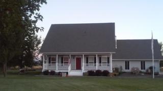 1725 W Central  , Emmett, ID 83617 (MLS #98584582) :: Core Group Realty