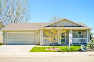 1722 W Yukon Drive  , Kuna, ID 83634 (MLS #98584636) :: Core Group Realty