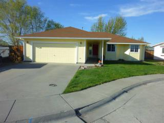 180  Magnolia St  , Mountain Home, ID 83647 (MLS #98584750) :: CORE Group Realty