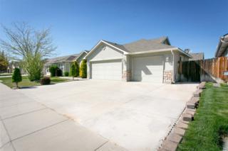 10348 W Smoke Ranch Dr  , Boise, ID 83709 (MLS #98584790) :: CORE Group Realty