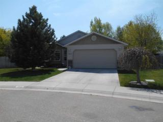 1313 W Teton Ave  , Nampa, ID 83686 (MLS #98585090) :: Core Group Realty