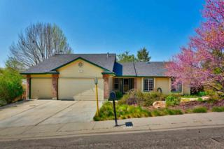 2005  S Coloma Way  , Boise, ID 83712 (MLS #98585512) :: Core Group Realty