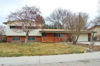 5160  Mountain View  , Boise, ID 83704 (MLS #98585721) :: Core Group Realty