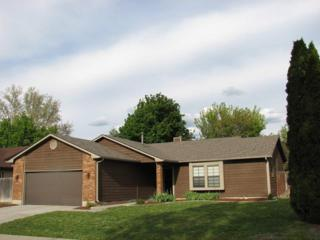 4272 N Pennfield Pl  , Boise, ID 83646 (MLS #98585722) :: Core Group Realty
