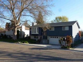 42 N Gem St  , Nampa, ID 83651 (MLS #98586749) :: Core Group Realty