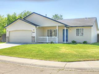 3501 E Kent Ave  , Nampa, ID 83686 (MLS #98587622) :: Core Group Realty