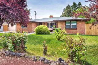 8117  Queen  , Boise, ID 83704 (MLS #98588096) :: Core Group Realty
