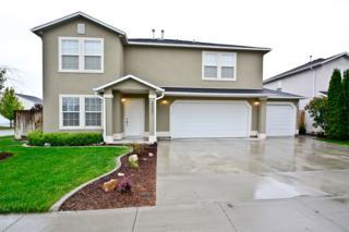 2007  W. Michelle Dr  , Nampa, ID 83651 (MLS #98588252) :: Jon Gosche Real Estate, LLC
