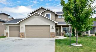 1856 W Apgar Creek  , Meridian, ID 83646 (MLS #98588411) :: Jon Gosche Real Estate, LLC