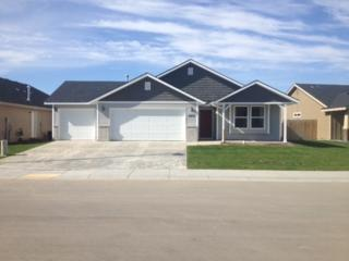 1103 E Whitbeck Dr  , Kuna, ID 83634 (MLS #98588639) :: Core Group Realty