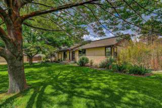 9990 W Roan Meadows  , Boise, ID 83709 (MLS #98588649) :: Core Group Realty