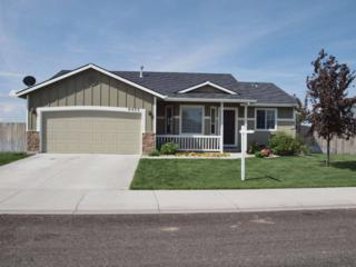 9455 S Cherry Apple Ave.  , Kuna, ID 83634 (MLS #98588885) :: Core Group Realty