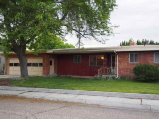 123 S Rowena St.  , Nampa, ID 83686 (MLS #98588988) :: Jon Gosche Real Estate, LLC