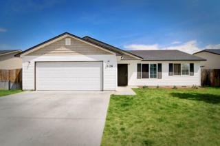 624 E Cinnabear Drive  , Kuna, ID 83634 (MLS #98589000) :: Core Group Realty