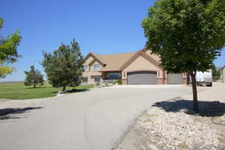 9121 Chaparral Ranch , Nampa, ID 83686 (MLS #98589702) :: CORE Group Realty