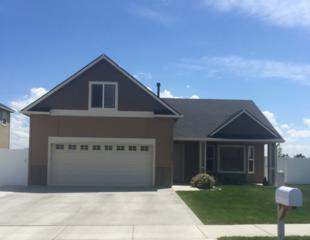 564  Clinton Dr  , Twin Falls, ID 83301 (MLS #98591416) :: CORE Group Realty