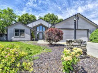 2155 N Whitewater Ave  , Boise, ID 83713 (MLS #98592721) :: CORE Group Realty