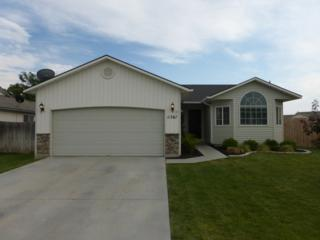 11567  Roanoke Drive  , Caldwell, ID 83605 (MLS #98592971) :: CORE Group Realty
