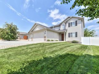 424 W Savanna Drive  , Nampa, ID 83686 (MLS #98593082) :: CORE Group Realty