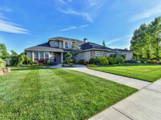 1877 W Woodvalley St  , Eagle, ID 83616 (MLS #98593243) :: CORE Group Realty