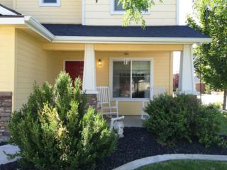 7197 S Shadowmoss Ave , Boise, ID 83709 (MLS #98596098) :: CORE Group Realty