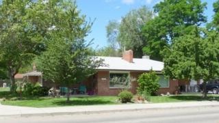 1901/1905 N 13th , Boise, ID 83702 (MLS #98596302) :: CORE Group Realty