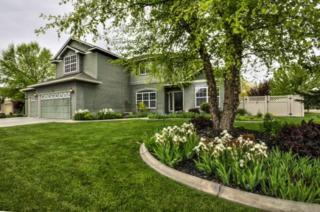 2488 W Bellagio Dr  , Meridian, ID 83646 (MLS #98554399) :: Core Group Realty