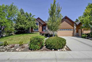 1850  Litecrest  , Boise, ID 83712 (MLS #98561462) :: Core Group Realty
