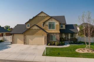 2562 W Piazza  , Meridian, ID 83646 (MLS #98564255) :: Core Group Realty