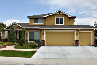 4072 N Palatine Ave  , Meridian, ID 83646 (MLS #98564714) :: Core Group Realty