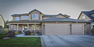2390 W Quintale Dr  , Meridian, ID 83646 (MLS #98565429) :: Core Group Realty