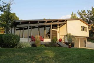 2930 E Starview  , Boise, ID 83712 (MLS #98567987) :: Core Group Realty