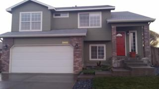 2446 N Capecod Way  , Meridian, ID 83646 (MLS #98573303) :: CORE Group Realty