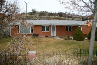 2772 E Black Canyon Hwy  , Emmett, ID 83617 (MLS #98573704) :: Core Group Realty
