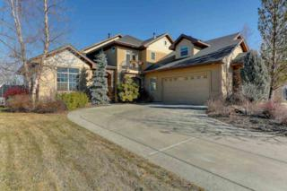 4638 W Maricopa Dr  , Eagle, ID 83616 (MLS #98576589) :: Core Group Realty