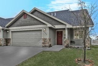 2547 S Whitetail Court  , Nampa, ID 83686 (MLS #98576936) :: Core Group Realty