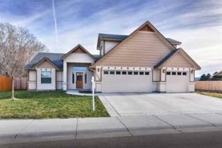 1009  Homestead Dr  , Emmett, ID 83617 (MLS #98578903) :: Core Group Realty