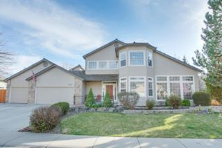 8901 W River Beach Lane  , Garden City, ID 83714 (MLS #98581800) :: Tiger Prop